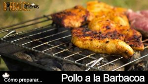 Pollo a la Barbacoa BarbacoaFriends