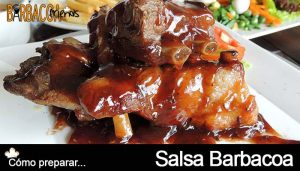 Salsa Barbacoa BarbacoaFriends