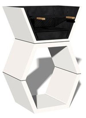 Barbacoas baratas Barbacoa de Obra máximo diseño Barbacoafriends