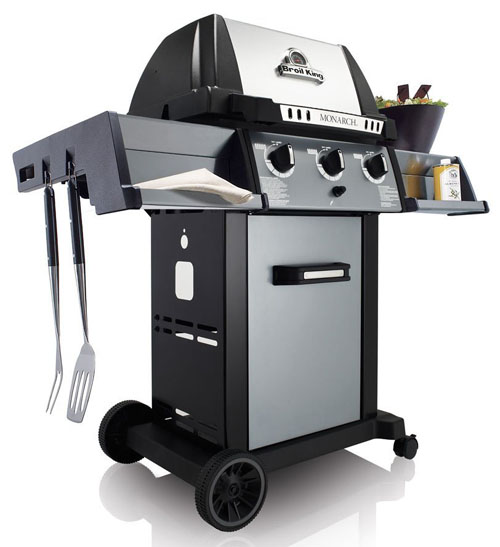Broil King Barbacoa Crown 320