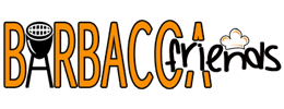 logo barbacoafriends