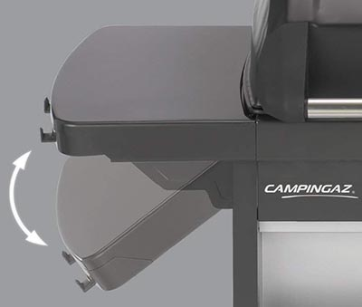 Campingaz 2000015644 4 Series Classic LS Plus 4