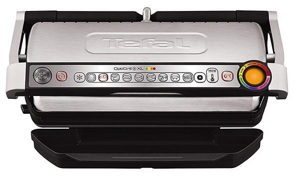 Tefal Optigrill XL GC722D la mejor plancha eléctrica del mercado
