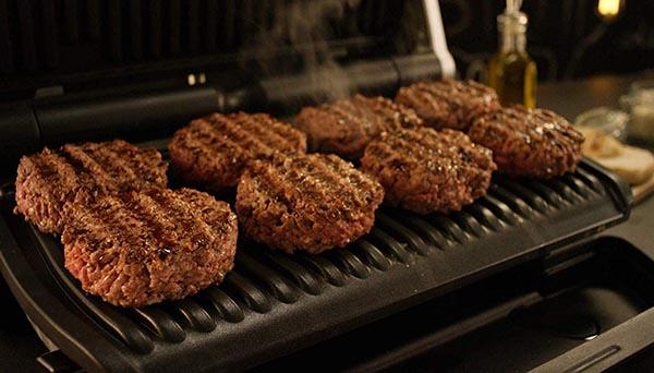 Cocinar Carne a la plancha