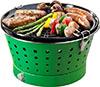 Food&Fun Grillerette Classic