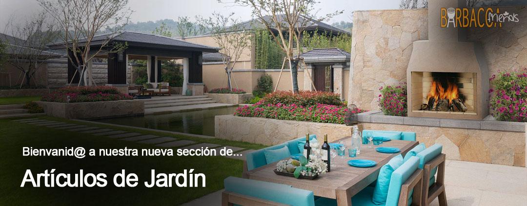 Imagen destacada Artículos de Jardín